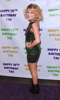 Taylor Spreitler picture G320138