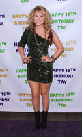 Taylor Spreitler picture G320139