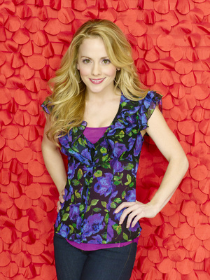 Kelly Stables poster G320184