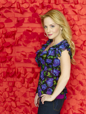 Kelly Stables poster G320185