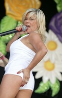 Samantha Fox picture G321622