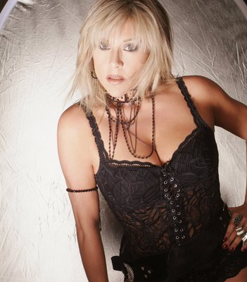 Samantha Fox poster G321623