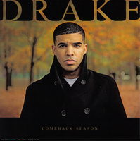 Drake picture G321684