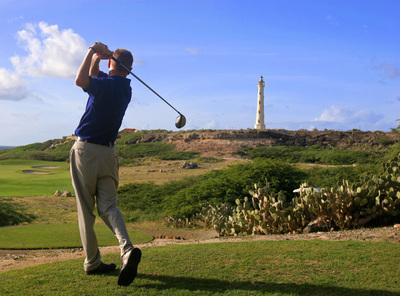 Golf poster G321716