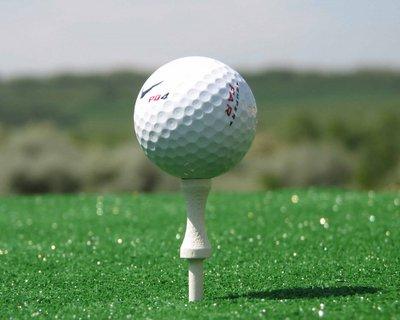 Golf poster G321720