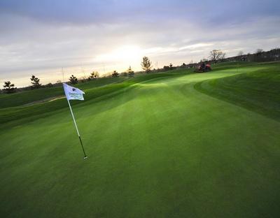 Golf poster G321721