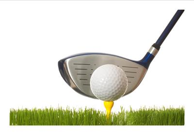 Golf poster G321722