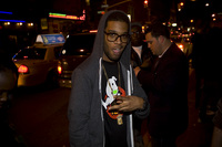 Kid Cudi picture G321728