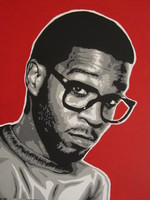 Kid Cudi picture G321732