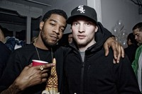 Kid Cudi picture G321734