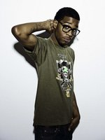 Kid Cudi picture G321736