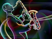 Jazz picture G321774