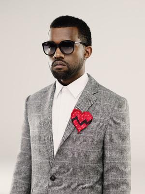 Kanye West poster G321791