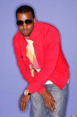 Kanye West poster G321792