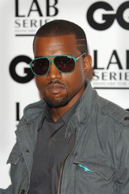 Kanye West poster G321793