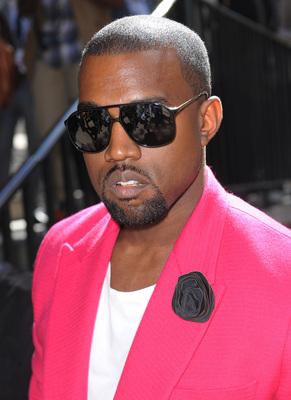 Kanye West poster G321794