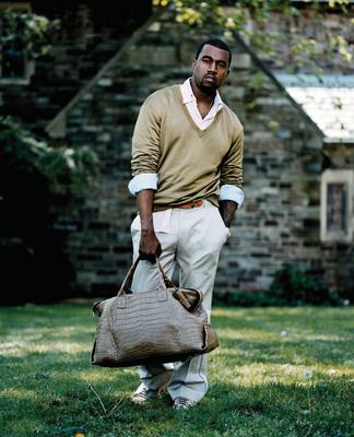 Kanye West poster G321795