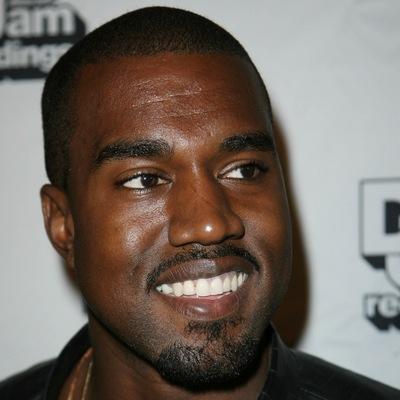 Kanye West poster G321796