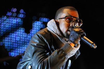 Kanye West poster G321797