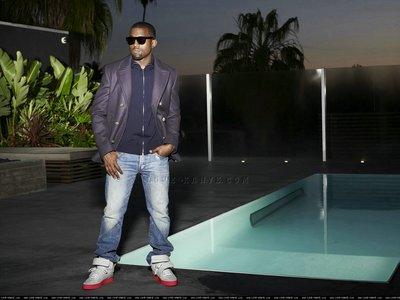 Kanye West poster G321798
