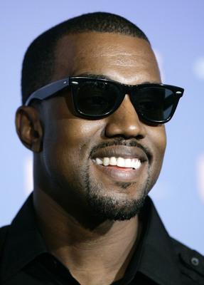 Kanye West poster G321800