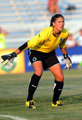 Hope Solo poster G321802