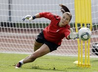 Hope Solo picture G321806
