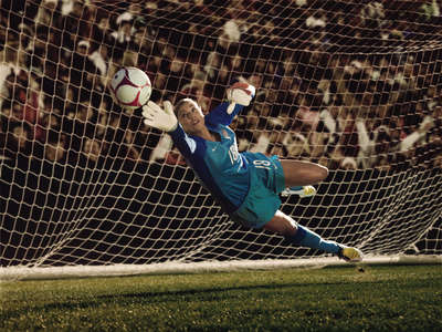 Hope Solo poster G321807