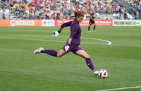 Hope Solo picture G321812