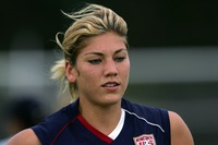 Hope Solo picture G321814