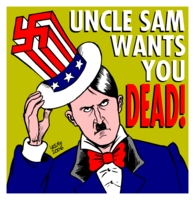 Uncle Sam picture G321829