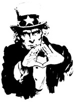 Uncle Sam picture G321832
