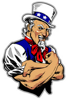 Uncle Sam picture G321838