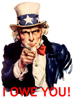 Uncle Sam picture G321840