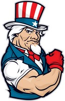 Uncle Sam picture G321841