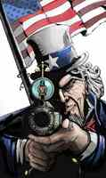Uncle Sam picture G321842