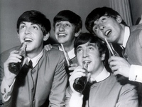 Beatles picture G321851