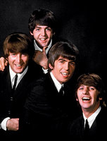 Beatles picture G321852
