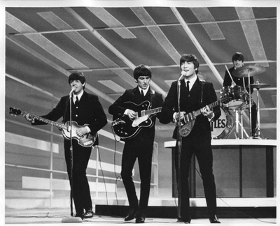 Beatles poster G321855