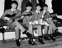 Beatles picture G321856