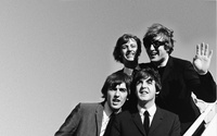 Beatles picture G321857