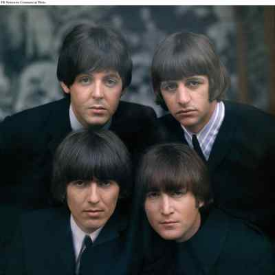 Beatles poster G321861
