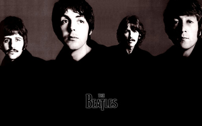 Beatles poster G321868
