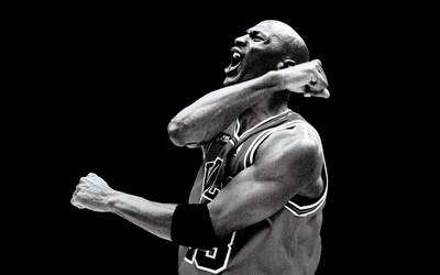 Michael Jordan poster G321928