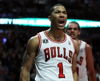 Derrick Rose picture G322065