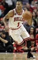 Derrick Rose picture G322066