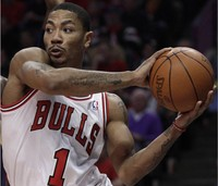 Derrick Rose picture G322068