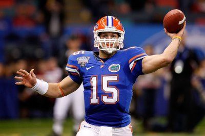 Tim Tebow poster G322098