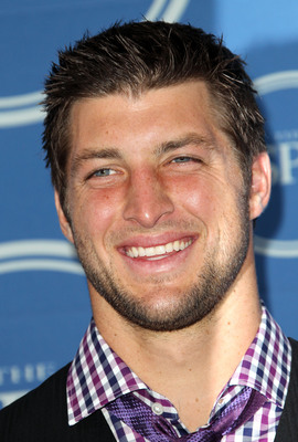 Tim Tebow poster G322101