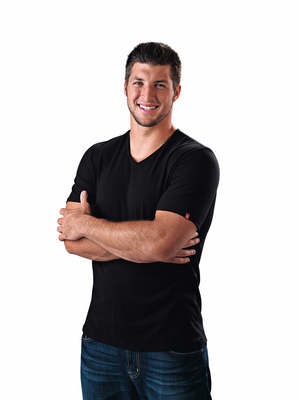 Tim Tebow poster G322102